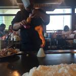 Sakura Japanese Steak House