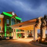 Photo de BEST WESTERN PLUS Woodway Waco South Inn & Suites