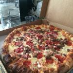 Bub's Pizza & Deli