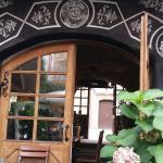 Refugium Wirtshaus