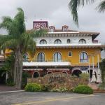 Photo of Hotel Villa Marisol
