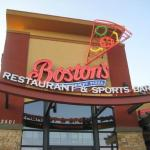 Boston's Restaurant & Sports Bar resmi