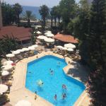 Bone Club Hotel SVS Foto