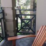 Serenity on your own verandah