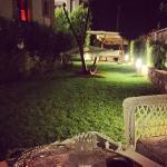 Tas Bahce Butik Hotel Foto