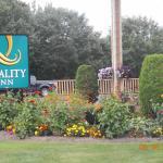 Foto di Quality Inn Shelburne