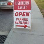 Foto de Lighthouse Bakery