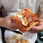 Foto de O'scugnizzo Pizzeria