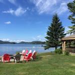 Lake Pleasant Lodge Foto