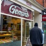Gerrards, Northgate Street, Chester
