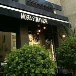 תמונה של Moses Station