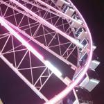 Ferris Wheel at The Island
