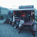 Francesca's Pizza