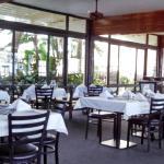 The Island Room Restaurant at Cedar Cove Foto