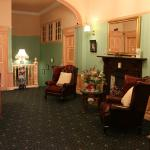 Grosvenor Gardens Hotel