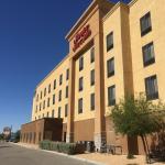 Hampton Inn & Suites Barstow Foto