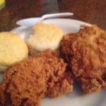 Popeyes Louisiana Kitchenの写真