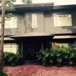 Entrance - The Henry Hotel Manila Photo