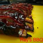 Fresh meats never frozen. The best BBQ in Los Angeles. All of our sides are made from from scary