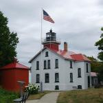 ‪Grand Traverse Lighthouse Museum‬