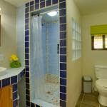 Two bedroom/wo bath Apt-2nd ensuite bath with mosaic shower built for two