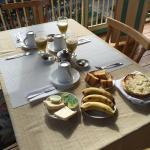 Photo de La Posada del Cafe