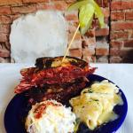 Palms Grill Cafe