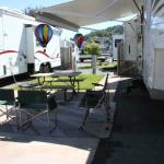 Photo de GilGal Oasis RV Park