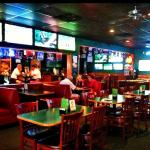 Voted best wings, burger and Fish Sandwich by the Cincinnati Enquire. No Mulligans here just gre