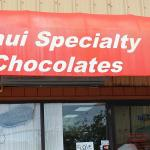Maui Specialty Chocolate