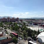 One Aguascalientes San Marcos Foto