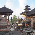 Pura Luhur Rambut Siwi Temple