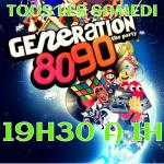 Generation 80 a 90