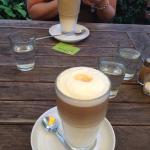 Cafe KieselStein Foto