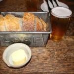 パン&ビール
