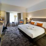 Newly Renovated Deluxe Executive Room