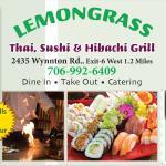 ภาพถ่ายของ Lemongrass Thai & Sushi
