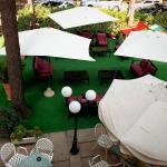 Park Hotel Pineta Foto