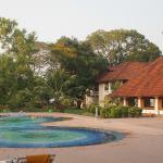 Bolgatty Palace and Island Resort Foto