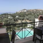 Hotel Villa Maxine Foto