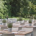 Restaurant - Terrasse.