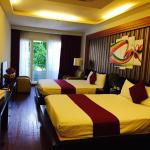It was definitely great hotel in hanoi