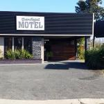 Really lovely clean motel