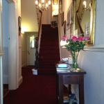 Our entrance hall