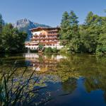 Photo of Hotel Tramserhof