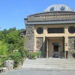 Nibelungenhalle Foto