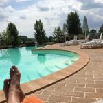 Il Borgo sul Lago Foto