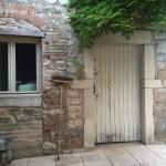 Entrance Maisonette