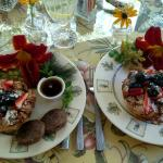 Foto de Songbird Prairie Bed & Breakfast