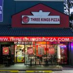 Three Kings Pizza